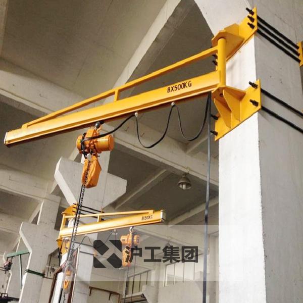 KBK壁挂式臂架起重机